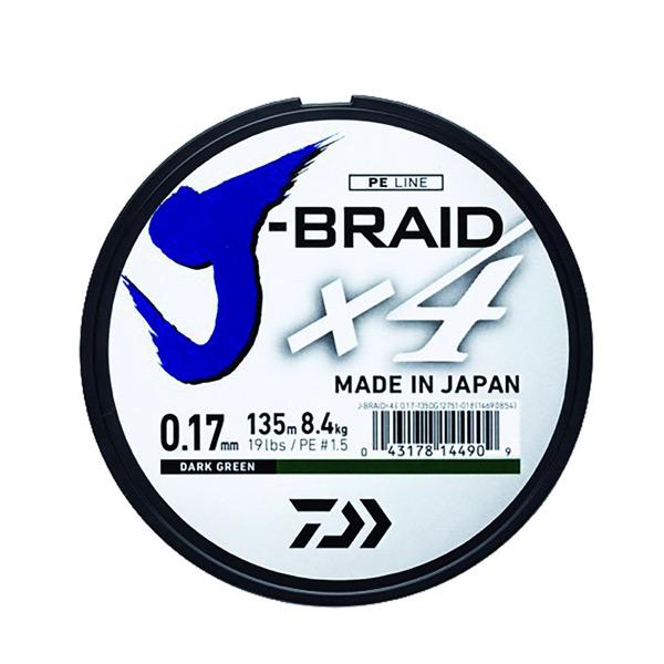 JBRAID X4